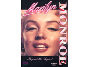 Marilyn Monroe - Beyond The Legend (DVD)