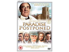 Paradise Postponed - The Complete Series (DVD)