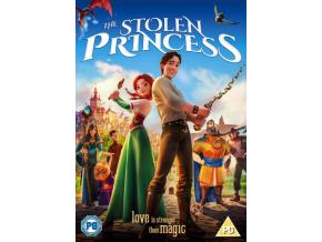 The Stolen Princess (DVD)