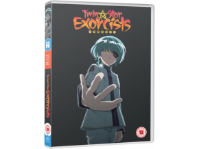 Twin Exorcists - Part 2 (DVD)