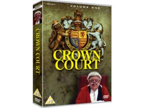 Crown Court  Volume 1 (DVD)
