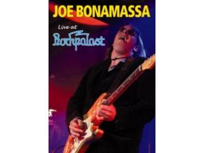 Joe Bonamassa - Live At Rock Palast (DVD)