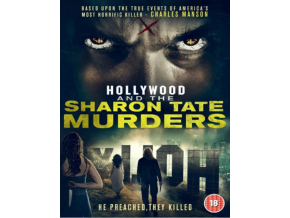 Hollywood and the Manson Murders (DVD)