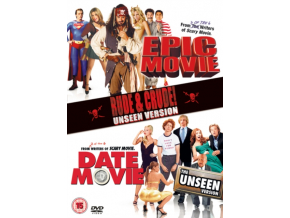 Epic Movie / Date Movie (DVD)