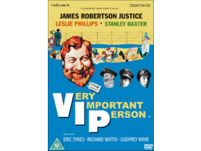 Very Important Person (1961) (DVD)