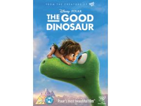 The Good Dinosaur (2015) (DVD)