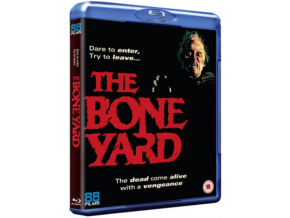 The Boneyard (Blu-ray)