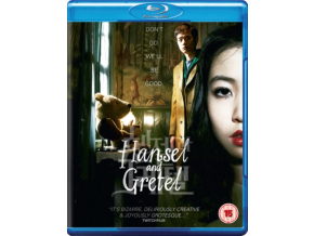 Hansel and Gretel (Blu-ray)