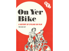 On Yer Bike: A History of Cycling on Film (2 DVD Set)