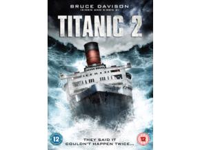 Titanic 2 (DVD)