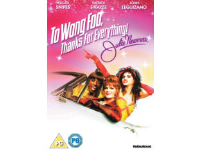 To Wong Foo  Thanks For Everything Julie Newmar (1995) (DVD)