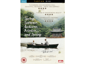 Spring  Summer  Autumn  Winter And Spring (DVD)