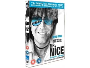 Mr Nice (DVD)