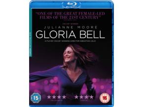 Gloria Bell [Blu Ray]