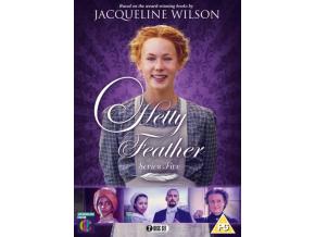 Hetty Feather: Series 5 (DVD)