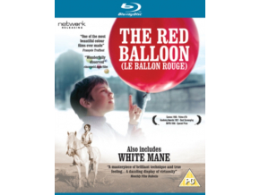 The Red Balloon (Blu-Ray)