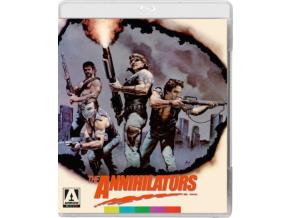 The Annihilators (BluRay)