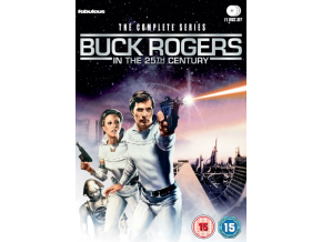 Buck Rogers In The 25th Century - The Complete Series (DVD)