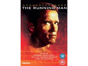 The Running Man (1987) (DVD)