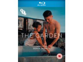 The Garden [Blu-ray]
