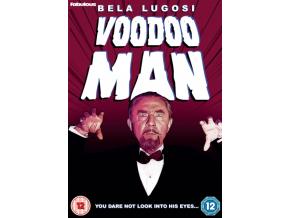 Voodoo Man (1943) (DVD)
