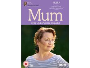 Mum Series 1-3 (DVD)