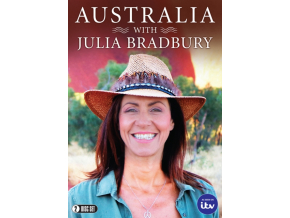 Australia with Julie Bradbury (DVD)