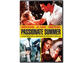 Passionate Summer (1958) (DVD)