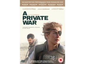 A Private War (DVD)