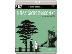 A Tree Grows In Brooklyn (Masters Of Cinema) (Blu-Ray)