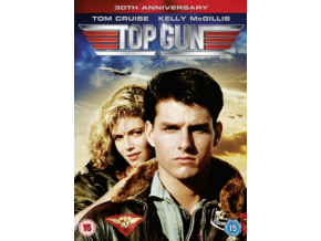 Top Gun - 30th Anniversary (DVD)