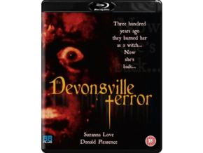 The Devonsville Terror