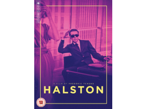 Halston (DVD)