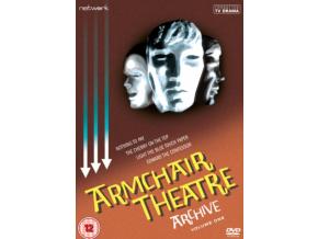 Armchair Theatre Archive: Volume 1 (DVD)