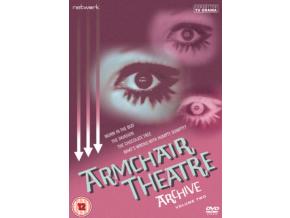 Armchair Theatre Archive: Volume 2 (DVD)