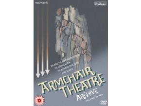 Armchair Theatre Archive: Volume 3 (DVD)