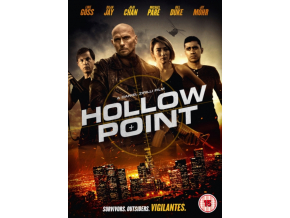 Hollow Point (2019) (DVD)