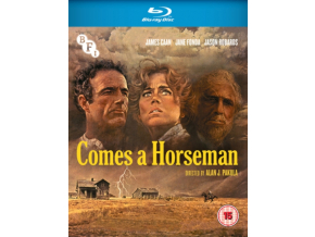 Comes a Horseman (40th Anniversary Edition) [Blu-ray]