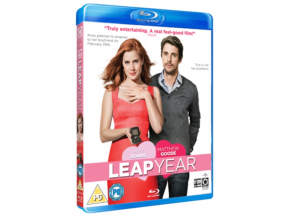 Leap Year (Blu-Ray)