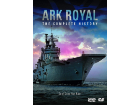 Ark Royal - The Complete History (DVD)