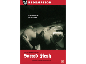 Sacred Flesh (DVD)