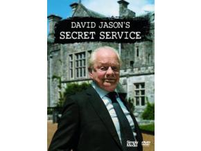 David Jason's Secret Service - Complete Series (DVD)