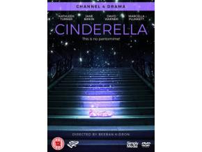 Cinderella (2000) (DVD)