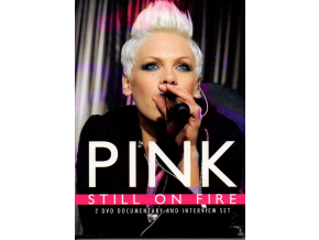 dvd pink still on fire