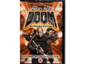 dvd doom
