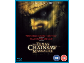 Texas Chainsaw Massacre (2003) (Blu-Ray)
