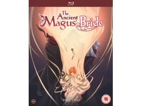 The Ancient Magus Bride - Part Two [Blu-ray]