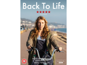 Back to Life (DVD)