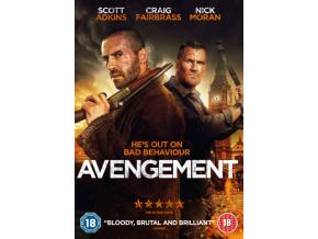 Avengement (DVD)