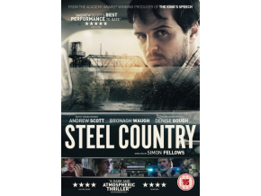 Steel Country (DVD)